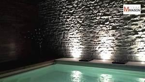 la piscine interieure en 2012 par magiline indoor With prix d une piscine interieure