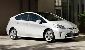 Toyota Prius Occasion : fiabilit de la toyota prius 3 la maxi fiche occasion de caradisiac ~ Medecine-chirurgie-esthetiques.com Avis de Voitures