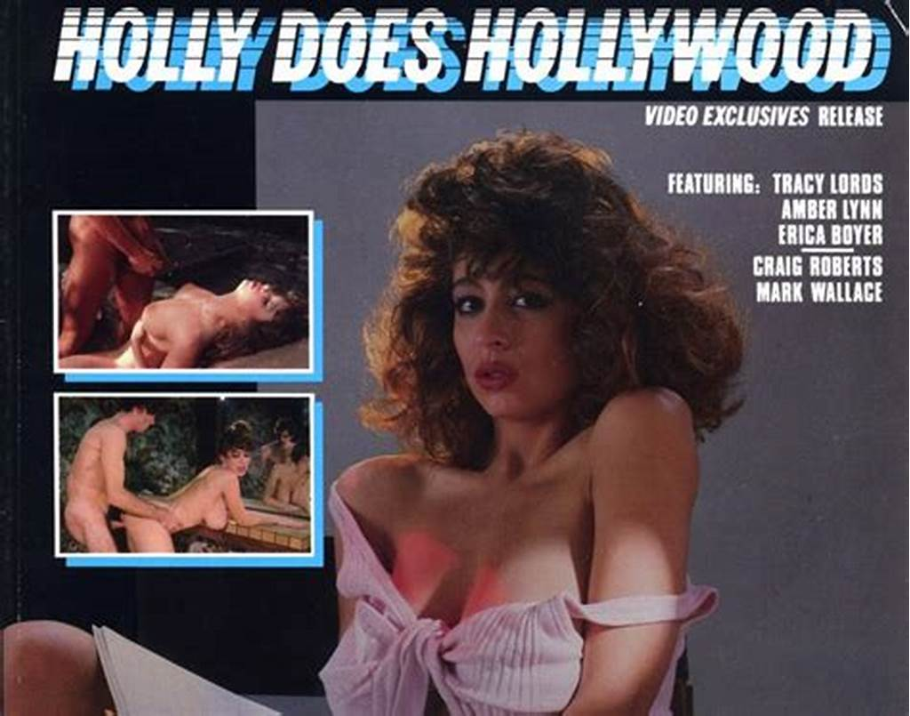 #Searcher'S #Archives #Erotica: #Holly #Does #Hollywood