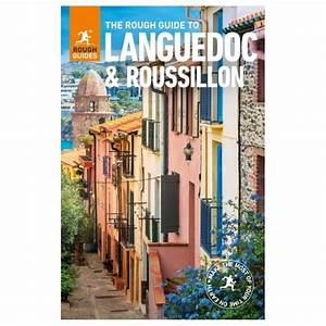 The Rough Guide To Languedoc And Rousillon