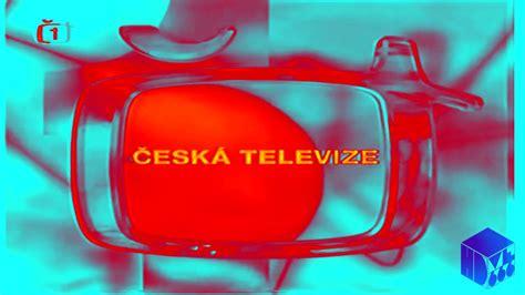 Česká televize je moderní a dynamickou společností, která si bere to nejlepší ze své historie a zároveň se neustále rozvíjí. Czech Television (Česká televize, ČT1) 2004 ident Enhanced ...