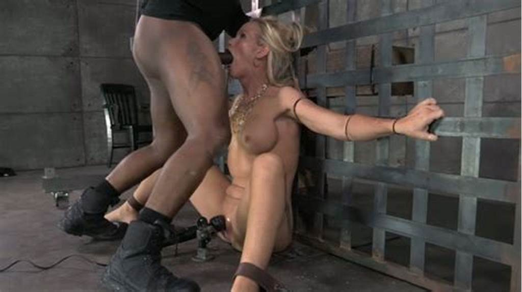 #Black #Stud #And #White #Man #Mouth #Fuck #Bound #Blond #Hottie