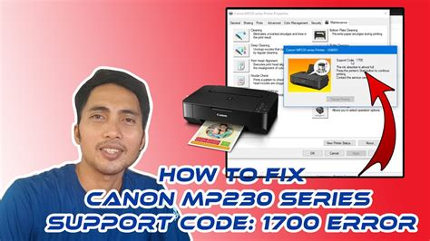 See the best & latest canon support code 1700 on iscoupon.com. CANON MP230 SUPPORT CODE: 1700 #inkabsorberalmostfull ...