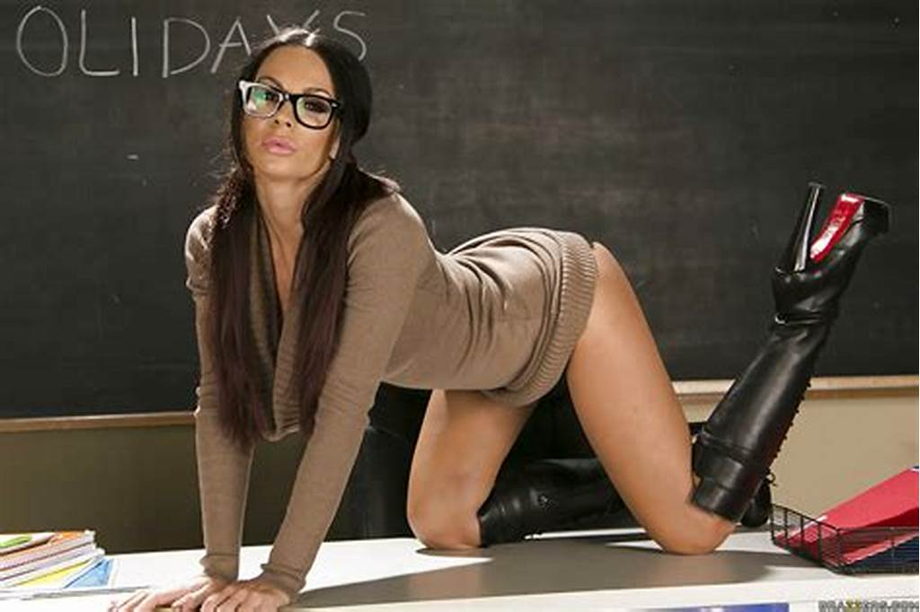 #Arousing #Teacher #In #Glasses #Kirsten #Price #Stripping #In #The
