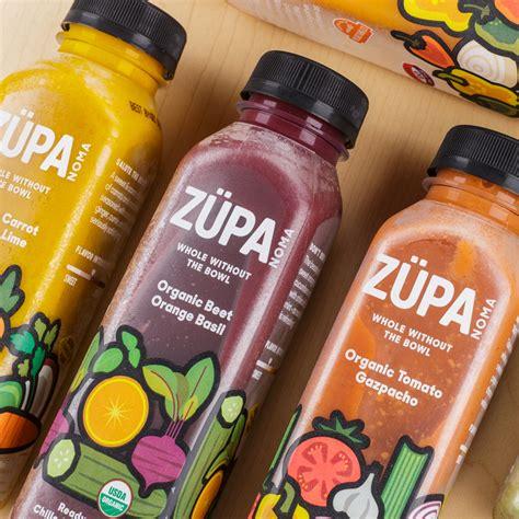 Zupa Noma | BevNET.com Product Reviews | BevNET.com