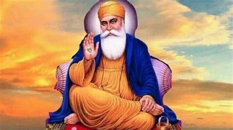 May Guru Nanak Dev Ji inspire you to achieve all your goals.