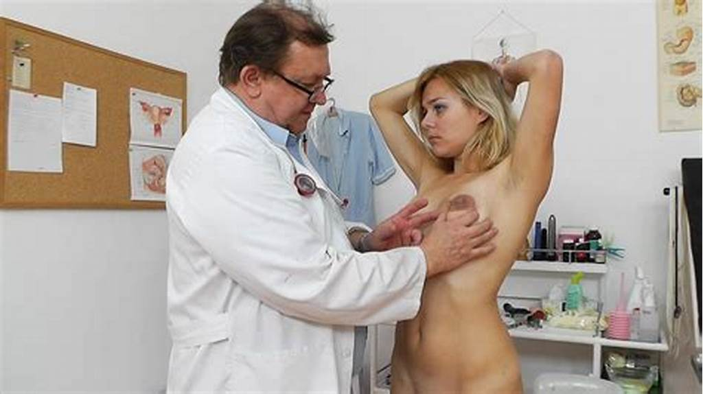 #Intense #Gyno #Exam #For #Sleazy #Karen