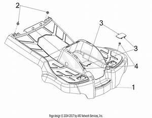 Troy Bilt 131z27jd711 Tb30e  2018  Parts Diagram For
