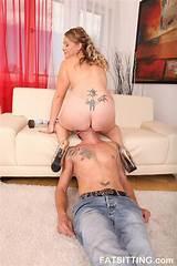 Women getting ass licked
