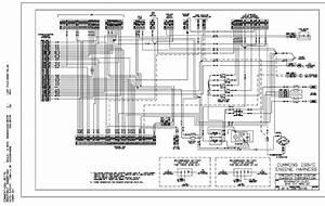 Da 4019  1993 Fleetwood Bounder Wiring Diagram Engine