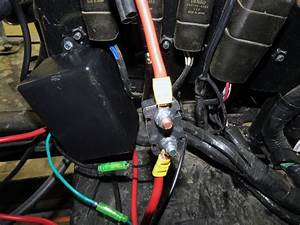 Superwinch Lt2000 Atv Winch  2 000 Lbs Superwinch Electric