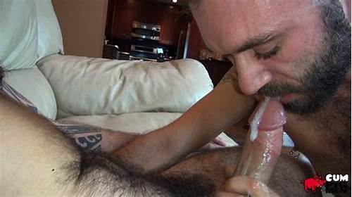 Smashing Looking Model Who Like Sperm And Cumshot