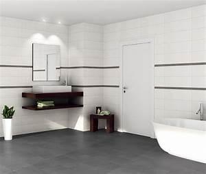 Graue Fliesen Welche Wandfarbe : badezimmer design attraktiv badezimmer fliesen grau bad ~ Lizthompson.info Haus und Dekorationen