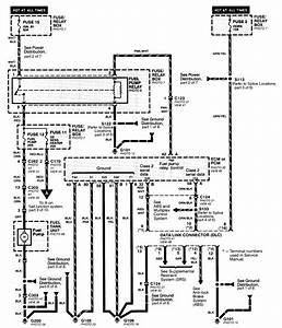 97 Accord Wiring Diagram