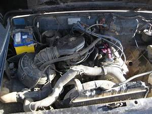 Suzuki Sierra 1 3 -m- Black Sierra Second Hand Car Parts