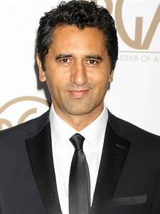 Cliff Curtis List of Movies and TV Shows | TV Guide