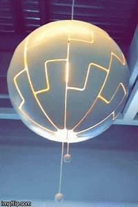 Todesstern Lampe Ikea : star wars deckenleuchte todesstern projekt star wars ~ A.2002-acura-tl-radio.info Haus und Dekorationen