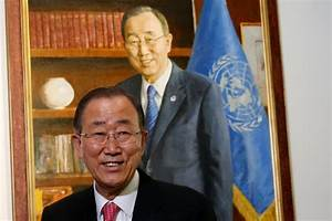 Former UN head Ban Ki-moon's brother and nephew charged in ...
