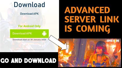 Download begins on july 21st (image via free fire) once the download option is available, here are the steps that you can follow. How To Download Free Fire Advance Server | How to Join ...
