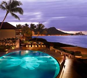 the best honeymoon hotels in hawaii weddingbells With best place to honeymoon in hawaii