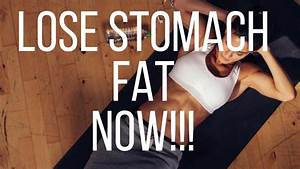 Do Ab Exercises Make You Lose Fat Off Your Stomach