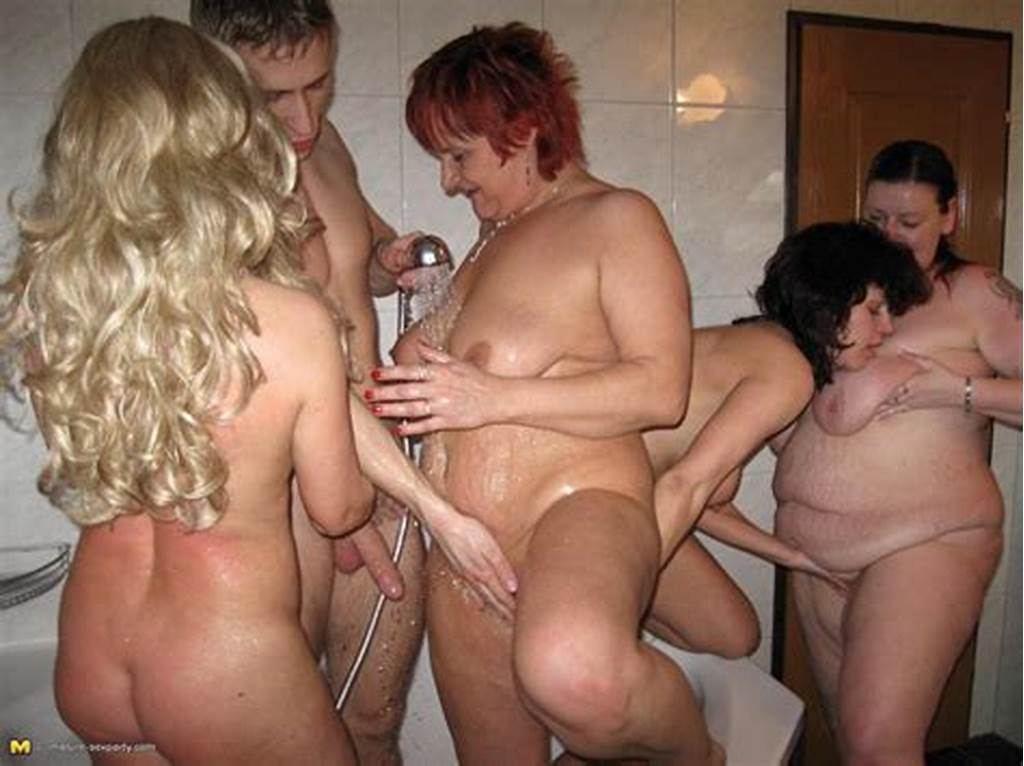 #Kinky #Mature #Sexparty #Takes #Its #Climax
