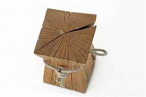 Beistelltisch Eiche Rustikal : sprenger klotz hocker sumpfeiche m bel letz ihr online ~ Watch28wear.com Haus und Dekorationen