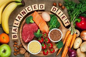 10 Tips For A Balanced Diet That Can Keep You Satisfied