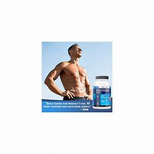 Daily Boost Free Testosterone Booster For Men Strongest All Natural Supplement Rebates