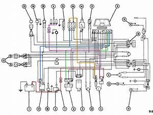 Case 580 Super K Wiring Diagram