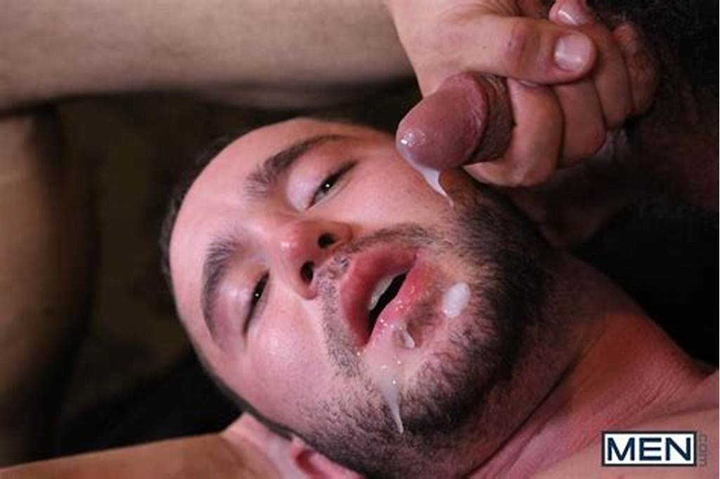 #Muscle #Hunks #Fucking #Ends #In #A #Face #Full #Of #Cum