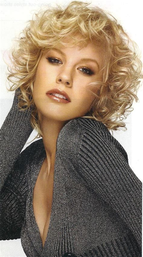 Long Layered Haircut For Curly Hairs ~ Prom Hairstyles
