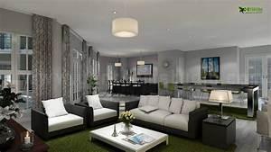 3D Interior Design, 3D Interior rendering, Interior design
