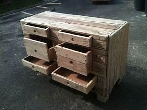 Acheter Meuble En Palette Bois : acheter meuble en palette bois ~ Premium-room.com Idées de Décoration