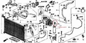 Ac Compressor Won U0026 39 T Turn On - Vents Blow Hot