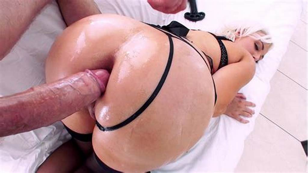 #Jenna #Ivory #Enjoys #Deep #Anal #Sex #Until #Her #Asshole #Gaped