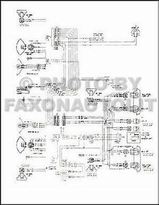 1986 Gmc Chevy P20 P30 Wiring Diagram Stepvan Motorhome