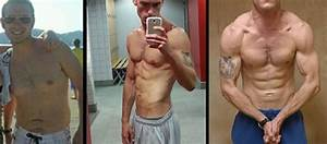 46 Best Body Transformations Tips