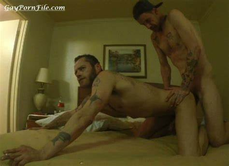 Bareback With Temptress In Motel