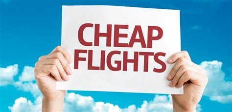 Compare thousands of cheap flights and find the best deals on airline tickets and hotels. Find Cheap Flights - Getting the Best Deal - Travel-Wise