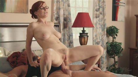 Nerdy Husband Seduced By Perverse Stepdaughter
