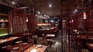 My Cafe Einrichtung : cochinchina gastronomischer innenausbau arve ~ A.2002-acura-tl-radio.info Haus und Dekorationen