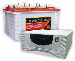 Are You On A Lookout For A Good Inverter