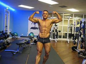 Learn How To Build A Toned  Ripped Body And Get A Lean Look