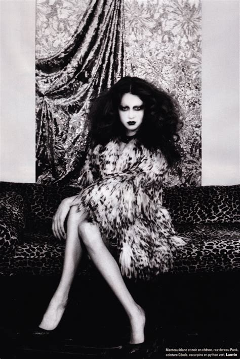 foto de Eva Ionesco Irina Ionesco : my little princess PdC
