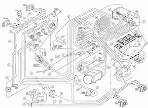 Wiring Diagram Electrical Lovely Club Car Wiring Diagram