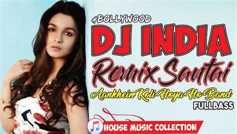Progressive house, deep house year: Dj Remix India 2019 House Musik Full Bass Free Download   Dj Remix 2020