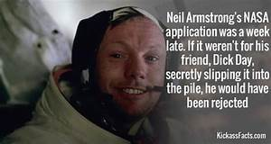 5 Facts About Neil Armstrong Odd Jobs Moon Walking ...