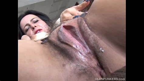 Soaking Puffy Clit On Amature Pliant Old Spunker Enjoy To Pounded Her Soaking Saggy Butt