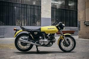 1976 Ducati 860 Gts Pic 3